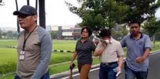Diduga Kelainan Seks, Penyidik Periksa Kejiwaan Pendeta Cabul.
