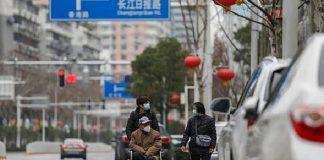 China Cabut Lockdown di Wuhan April Mendatang.