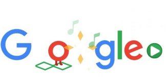 Google Doodle Hadirkan Game di Saat Pandemi Covid-19.