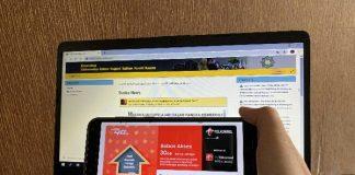 Luncurkan Gerakan #DiRumahTerusMaju, Telkomsel Obral Paket Data.-650x440