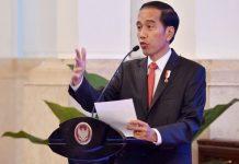 Presiden Jokowi Berikan Relaksasi Pajak.