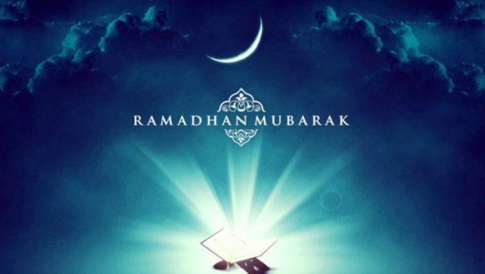 Ilustrasi Ramadhan.