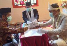 Kemenag Sumsel Tutup Pendaftaran Nikah Mulai April.