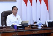 Presiden Jokowi: Narapidana Koruptor Tidak Pernah Dibicarakan.