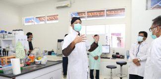 11 Pasien Positif Corona di Jateng Sembuh.