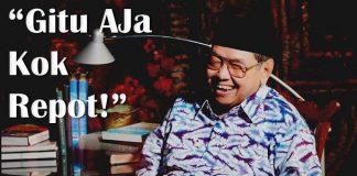 Kumpulan Cerita Humor Gus Dur Paling Kocak.
