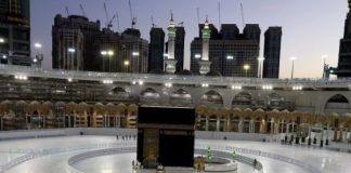 Arab Saudi Survei 25 Negara Pengirim Jamaah Haji.