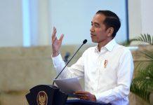Antisipasi Mudik Lebaran, Jokowi Ingin Ubah Hari Libur Nasional.