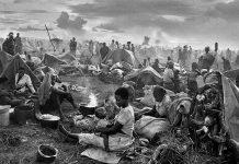 Genosida Rwanda.