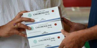 Pengobatan Hydroxychloroquine Tingkatkan Kematian Pasien Corona.