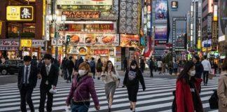 Pandemi Covid-19 Kurangi Kasus Bunuh Diri di Jepang.