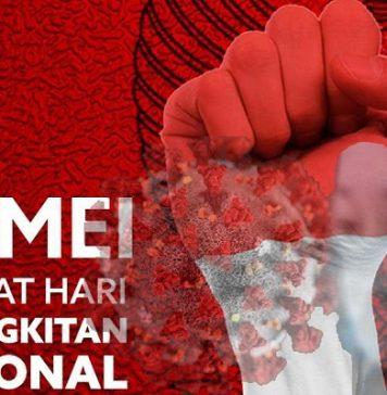Hari Kebangkitan Nasional.