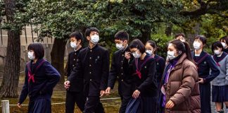Jepang Segera Gunakan Tes Antigen, Cegah Penyebaran Covid-19.