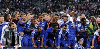 Chelsea Juara Liga Champion untuk Pertama Kali.