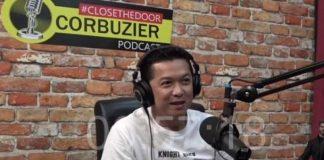 Mantan atlet bulu tangkis IndonesiaTaufik Hidayat.