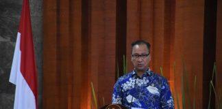 Menteri Perindustrian (Menperin) Agus Gumiwang Kartasasmita.