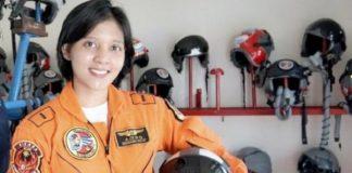 Letda Pnb Ajeng Tresna Dwi Wijayanti, S.Tr. (Han).
