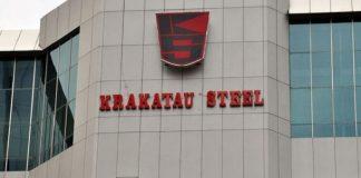 PT Krakatau Steel (Persero) Tbk.