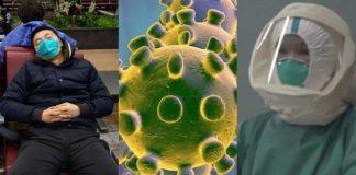 Ada 7 Gejala Baru Ciri-Ciri Orang Terkena Virus Corona.
