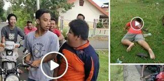 kasus perundungan alias bullying bocah penjual jalangkotedi Kabupaten Pangkep, Sulsel.
