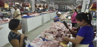 Jelang Lebaran, Harga Ayam dan Sayuran Turun.