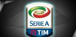 Liga Italia Serie A.