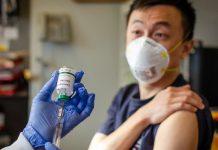 China Janji Produksi Vaksin Covid-19 Untuk Seluruh Dunia.