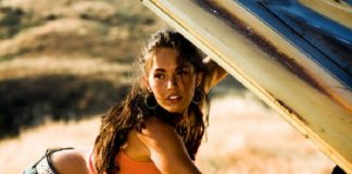 Megan Fox.
