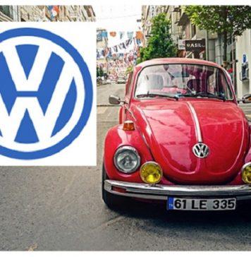 Berdirinya Perusahaan Volkswagen.
