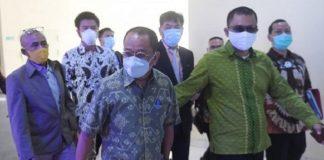 Said Didu Diperiksa Polisi Selama 12 Jam Terkait Laporan Luhut Pandjaitan.