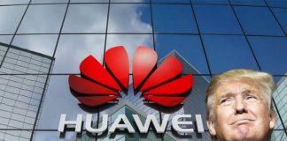Huawei DiHukum, China Siap Balas Dendam ke Apple dan Qualcomm.