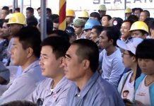 Kemenko Maritim dan Investasi Buka Suara Soal 500 TKA China.