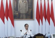 Presiden Jokowi Ingin Jutaan Petani dan Nelayan Dapat Bansos.