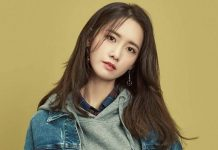 Yoona Girls Generation.