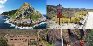 Daftar Destinasi Pulau Terlarang Di Dunia.
