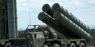 India Desak Rusia Percepat Pasokan Rudal S-400.