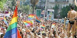 Waduh, Tel Aviv Dinobatkan Sebagai Kota Paling Ramah Gay.