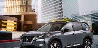 Foto: Nissan X-Trail 2021
