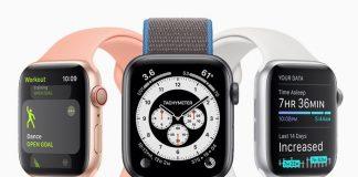 Apple Resmi Pekernalkan watchOS7