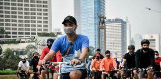 Kemenhub Segera Susun Regulasi Sepeda.