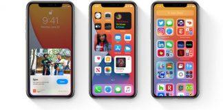 Salah Satu Fitur Terbaru Dari iOS 14