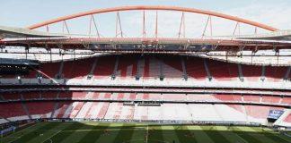 Final Liga Champions 2019-2020 Diselenggarakan 23 Agustus di Lisbon.