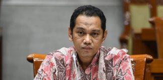 Foto: Wakil Ketua KPK Nurul Ghufron