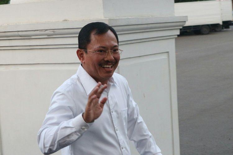 Foto : Menteri Kesehatan Terawan Agus Putranto