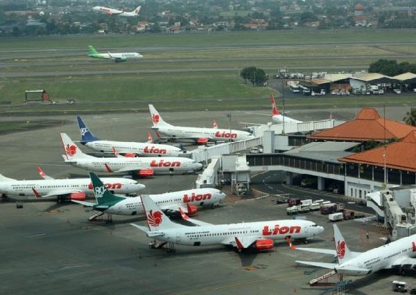 New Normal, Lion Air Siap Layani Penumpang Domestik.