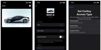 iPhone Gantikan Kunci di BMW 5 Series Mulai 2021