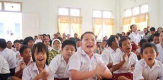 Foto : Anak Berkebutuhan Khusus