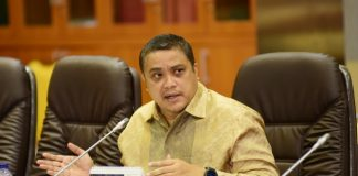 Wakil Ketua Komisi X DPR RI Dede Yusuf