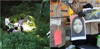 Fakta Pembunuhan Hijaber di Pacet Mojokerto, Utang Rp 50 Juta Dibayar Nyawa.