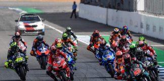 Kalender Baru MotoGP Segera Diumumkan Dorna Sports.